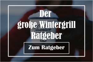 Wintergrill Tipps